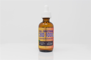 Picture of CBD Oil 1000 DAY