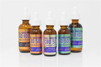 Picture for category CBD